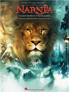 Harry Gregson-Williams: The Chronicles Of Narnia (Easy Piano) Livre | Piano