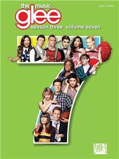 Glee: The Music - Season Three, Volume 7 (Easy Piano) Books   Piano