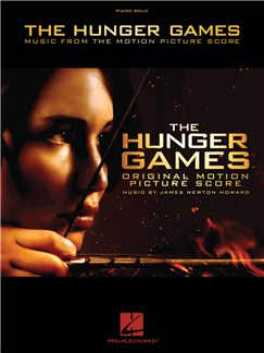 James Newton Howard: The Hunger Games Books | Piano