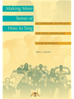 Making More Sense Of How To Sing Books | Voice