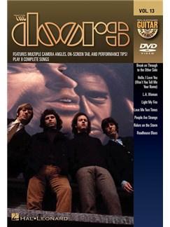 Guitar Play-Along DVD Volume 13: The Doors DVDs / Videos | Guitar