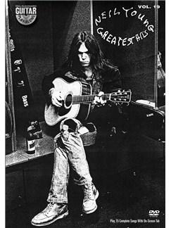 Guitar Play-Along DVD Volume 19: Neil Young DVDs / Videos | Guitar