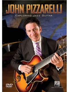 John Pizzarelli: Exploring Jazz Guitar DVDs / Videos | Guitar