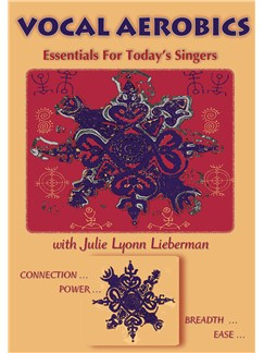 Vocal Aerobics: Essentials For Today's Singers (DVD) DVDs / Videos | Voice