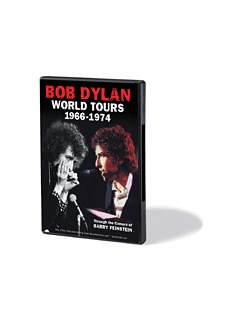 Bob Dylan: World Tours 1966-1974 DVDs / Videos |