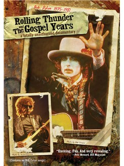 Bob Dylan - 1975-1981: Rolling Thunder and The Gospel Years DVDs / Videos |