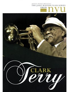 Clark Terry: The Jazz Masterclass (DVD) DVDs / Videos | Trumpet