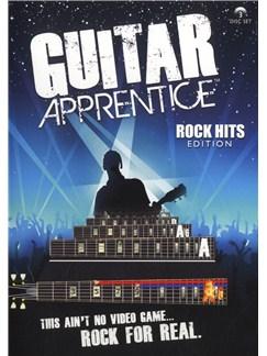 Guitar Apprentice - Rock Hits DVDs / Videos | Guitar