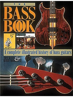 The Bass Book Books | Bass Guitar