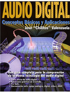 Audio Digital: Conceptos Basicos Y Aplicaciones Books |