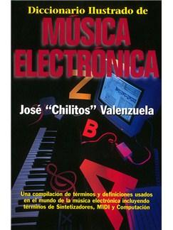 Diccionario Illustrado de Música Electrónica Books |