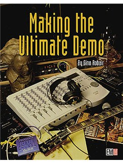 Making The Ultimate Demo: 2nd Edition Books |