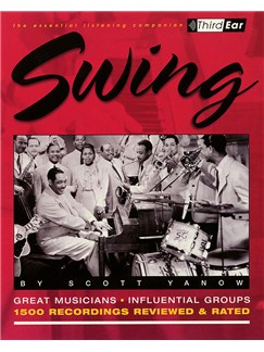 Scott Yanow: Swing Books |