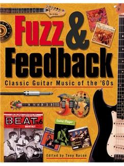 Fuzz & Feedback Books | Electric Guitar