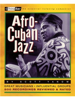 Afro-Cuban Jazz Books |