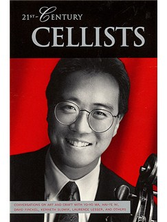 21st-Century Cellists Books |