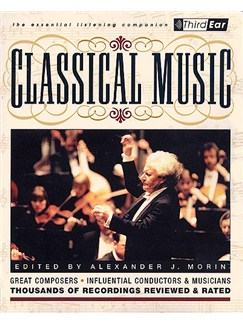 Alexander Morin: Classical Music Books |