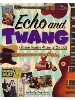 Echo and Twang Books | Electric Guitar