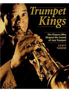 Scott Yanow: Trumpet Kings Books |