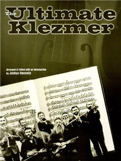 The Ultimate Klezmer Books | Piano, Vocal & Guitar