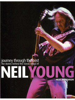Neil Young - Journey Through the Past Books |