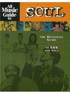 All Music Guide To Soul Books |