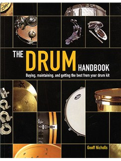 The Drum Handbook Books |