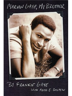 Marvin Gaye, My Brother Books |