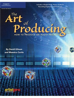 The Art Of Producing Books |