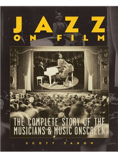 Jazz on Film Books |