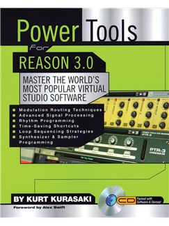 Kurt Kurasaki: Power Tools For Reason 3.0 Books |