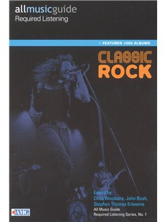 All Music Guide Required Listening - Classic Rock Books |
