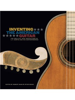 Inventing The American Guitar Books | Guitar