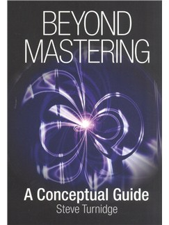 Beyond Mastering: A Conceptual Guide Books |