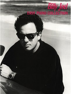 Billy Joel: Easy Piano Collection Books | Piano