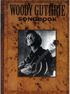 Woody Guthrie Songbook Books | Piano, Vocal & Guitar