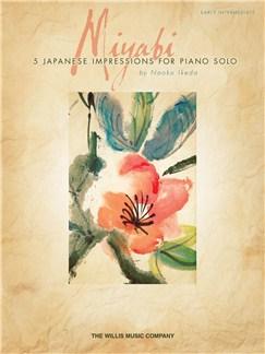 Naoko Ikeda: Miyabi Books | Piano