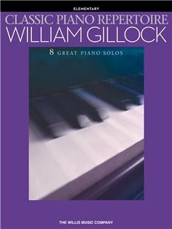 William Gillock: Classic Piano Repertoire Books | Piano