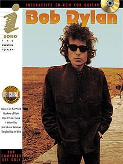 I-Song Bob Dylan CD-Rom CD-Roms / DVD-Roms | Guitar