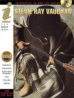 I-Song Stevie Ray Vaughan CD-Rom CD-Roms / DVD-Roms | Guitare