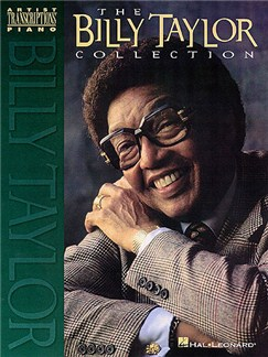 The Billy Taylor Collection (Piano) Books | Piano