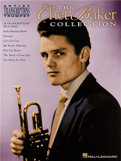 The Chet Baker Collection Books | Trumpet