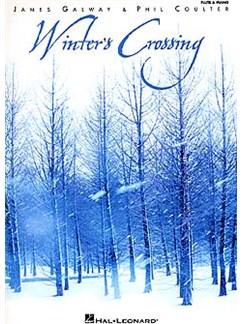 James Galway/Phil Coulter: Winter's Crossing Books | Flute, Piano Accompaniment