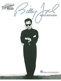 Billy Joel Collection (Transcribed Scores) Books | Band Score