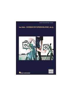 Ben Folds: Supersunnyspeedgraphic Books | Voice, Piano