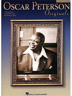 Oscar Peterson Originals (2nd Edition) Books | Piano