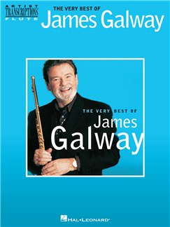 James Galway: The Very Best Of James Galway Buch | Querflöte