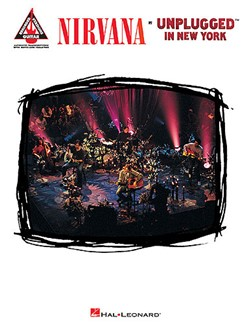 nirvana unplugged tab book pdf