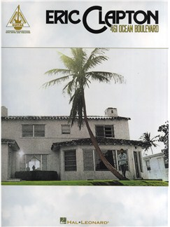 Eric Clapton: 461 Ocean Boulevard Books | Guitar Tab