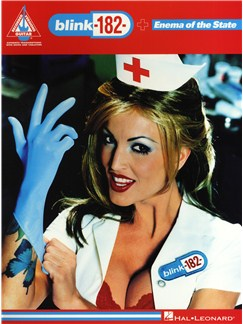 Blink-182: Enema of the State Books | Guitar Tab
